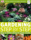 RHS Gardening Step by Step