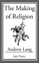The Making of Religion [Pdf/ePub] eBook