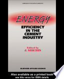 Energy Efficiency In The Cement Industry Book PDF