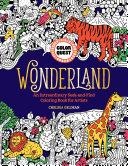 Color Quest  Wonderland