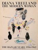 Diana Vreeland The Modern Woman