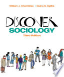 """""""Discover Sociology: NULL"""" by William J. Chambliss, Daina S. Eglitis"""