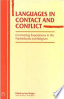 Languages in Contact and Conflict