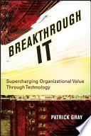 Breakthrough IT