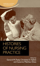 Histories of Nursing Practice