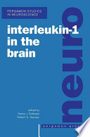 Interleukin 1 In The Brain Book PDF