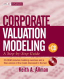 Corporate Valuation Modeling