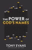 The Power of God's Names Pdf/ePub eBook