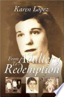 From Adultery to Redemption Book