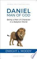 Daniel  Man of God