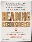 Reading Reconsidered Pdf/ePub eBook