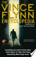 The Vince Flynn Encyclopedia Book
