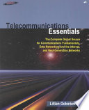 Telecommunications Essentials Book PDF