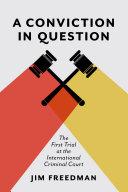 A Conviction in Question Pdf/ePub eBook