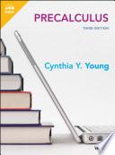 Young  Precalculus  Third Edition Book