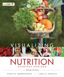 Visualizing Nutrition Everyday Choices 2e Wileyplus Standalone Registration Card