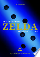 The Legend of Zelda  Ocarina of Time Book