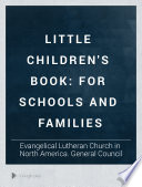 Little children's book [music] : for schools and families