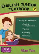 English Junior Textbook For Grade 2
