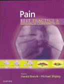 Pain Book