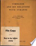 A Time Of Tyrants [Pdf/ePub] eBook