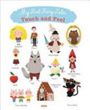 My First Fairy Tales   Touch and Feel Book PDF