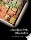 Semiconductor Physics and Applications