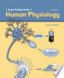 A Visual Analogy Guide to Human Physiology  Third Edition Book