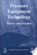Pressure Equipment Technology