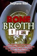 Bone Broth Diet Book