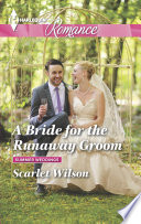 A Bride for the Runaway Groom