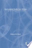 International Health Care Reform