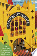 Read Online The Canterbury Puzzles For Free
