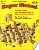Super States Enhanced Ebook