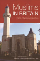 Muslims in Britain: Race, Place and Identities Pdf/ePub eBook