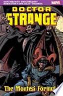Doctor Strange: The Montesi Formula