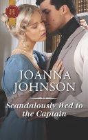 Scandalously Wed to the Captain Pdf/ePub eBook