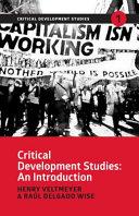 Critical Development Studies