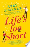 Life s Too Short Book PDF