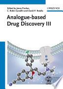 Analogue based Drug Discovery III