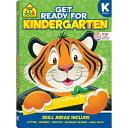 Get Ready for Kindergarten K Ages 5 6