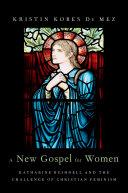 A New Gospel for Women Pdf/ePub eBook
