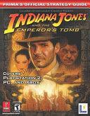Indiana Jones and the Emperor s Tomb Book