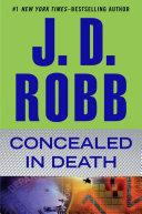 Concealed in Death Pdf/ePub eBook