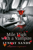 Mile High With a Vampire