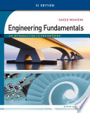 Engineering Fundamentals  An Introduction to Engineering  SI Edition Book