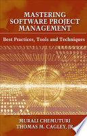 The Project Manager's Guide To Software Engineering's Best Practices [Pdf/ePub] eBook