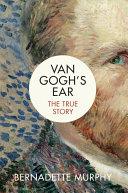 Pdf Van Gogh's Ear Telecharger