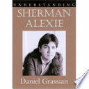 Understanding Sherman Alexie Book
