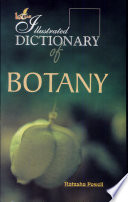Illustrated Dictionary of Botany